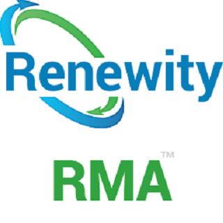 Renewity RMA